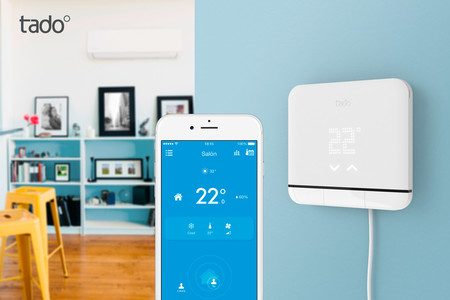 Gracias a Tado este verano conseguirás ahorrar y hacer un consumo eficiente de tu aire acondicionado