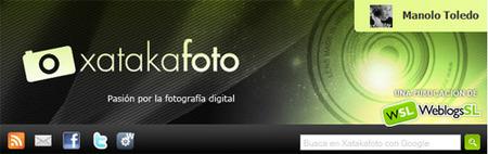 Xataka Foto estrena diseño