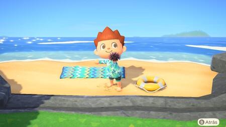 Animal Crossing: New Horizons: lista con todas las criaturas de la pesca submarina de mayo