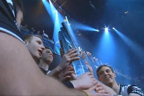 G2 Esports hace poesía con League of Legends para ganar a Origen en las finales de LEC