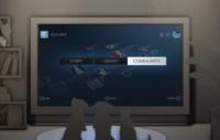 Valve salta a los televisores con la nueva interfaz Big Picture de Steam