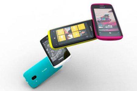 Nokia Lumia 610, un nuevo Windows Phone 7 llegará en el MWC
