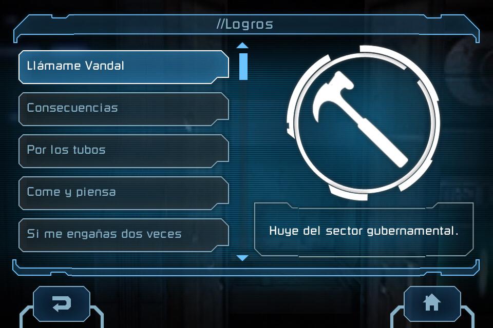 Foto de Dead Space para iOS (22/29)