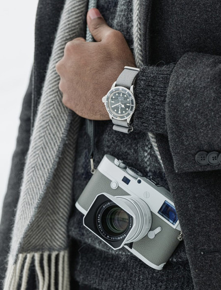 Leica M10 P Ghost Edition For Hodinkee 5