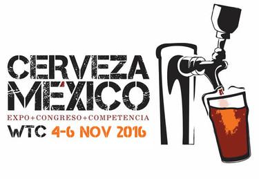 Cerveza México 2016: vive la experiencia más completa del Mundo de la Cerveza