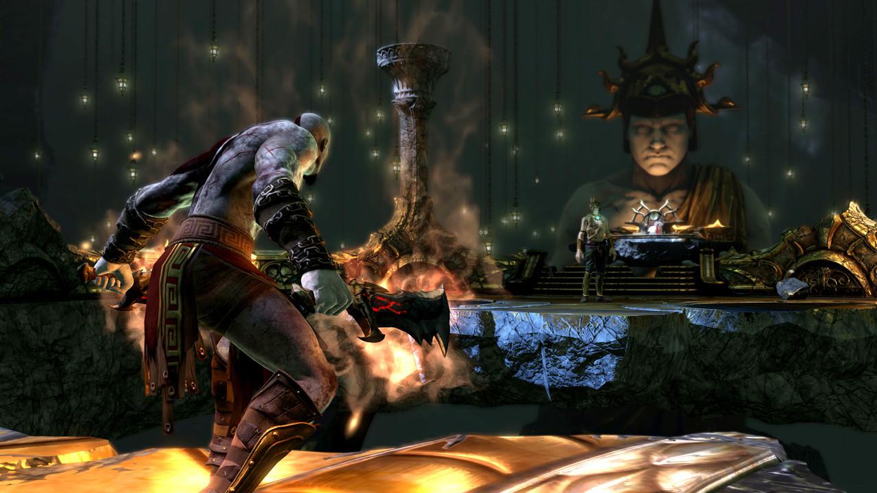 Foto de God of War: Ascension 2/02 (3/16)