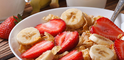 Incorpora estos cereales en tu dieta