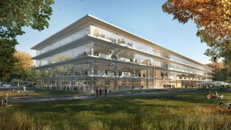 Apple Campus Fase 2 1