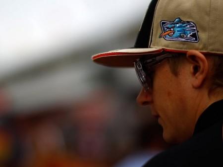 Kimi Räikkönen ya habría renovado automáticamente su contrato con Lotus