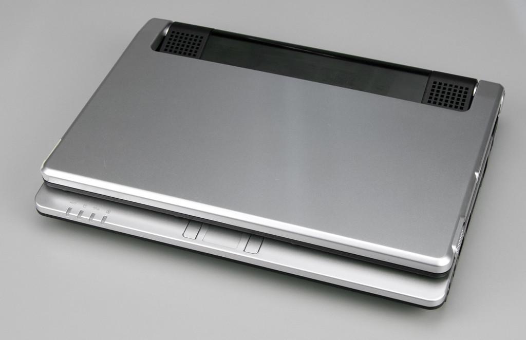 Foto de VIA NanoBook UMD (4/5)