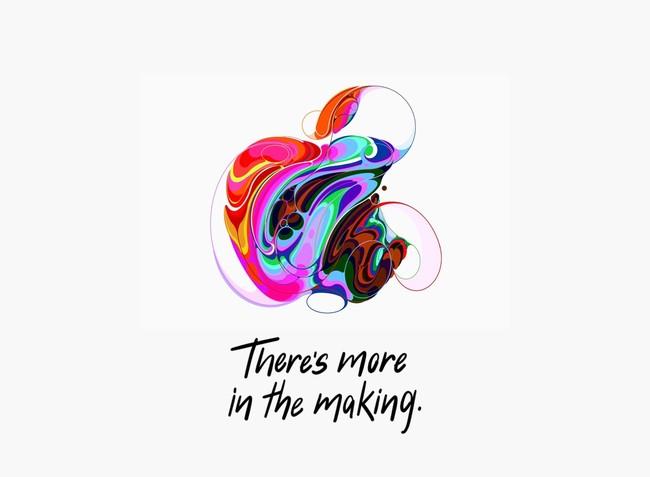 ¡Tenemos evento especial! Apple nos presentará sus novedades el próximo 30 de octubre