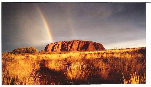 Foto de Uluru Ayers Rock (2/4)