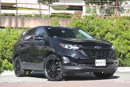 Chevrolet Equinox Midnight 2020 2
