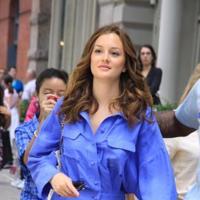 Estilo en el set de Gossip Girl: looks para un verano en la ciudad