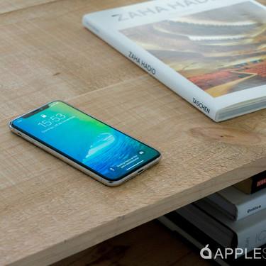 Análisis iPhone X, lujuria tecnológica