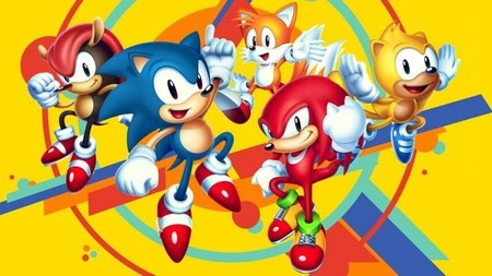 Sonic Mania Plus anuncia su fecha de salida con un trailer cargadito de novedades