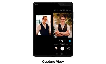 Samsung Galaxy Fold Actualización