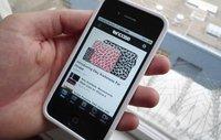 El tratamiento de la venta de aplicaciones para móviles