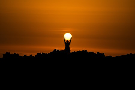 La idea de que el sol causa el cambio climático pierde su 'paper' estrella: Nature acaba de retirarlo por contener graves errores