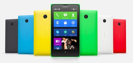 Nokia X: lo que es y no es su Android