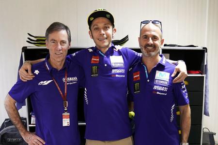 ¡Confirmado! Valentino Rossi renueva con Yamaha en MotoGP, al menos hasta 2020