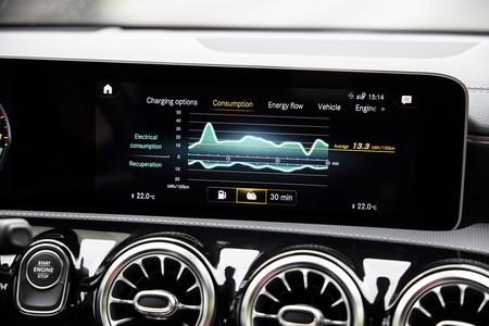 Mercedes Benz Clase B 250 E 2020 006
