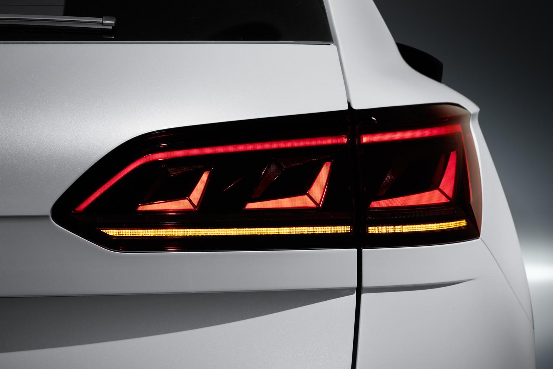 Foto de Volkswagen Touareg 2018 (33/87)