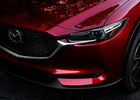 Mazda Cx 5 4