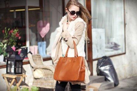 Capas Carolina Engman de Fashion Squad