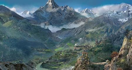 Bienvenidos a Kyrat en el nuevo video de Far Cry 4