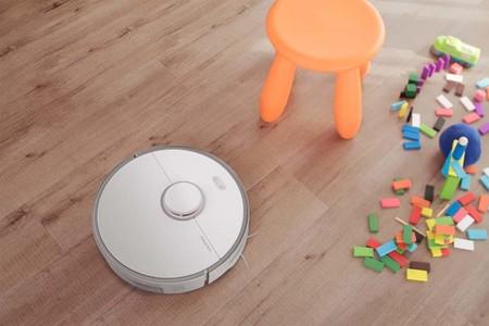 roborock s6 limpieza de la casa barreras virtuale