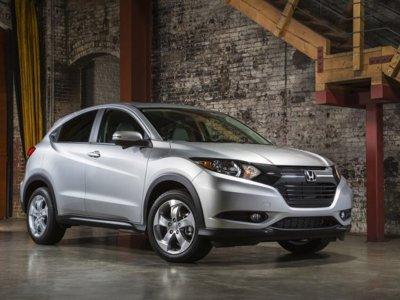 Honda HR-V: Precios, versiones y equipamiento en México