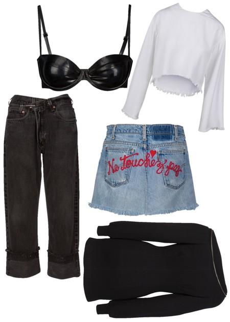 Kendall Kylie Vaqueros