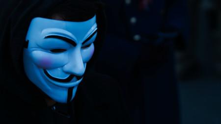 El lado oscuro de Anonymous: hackean la Agencia Espacial Europea sólo por diversión