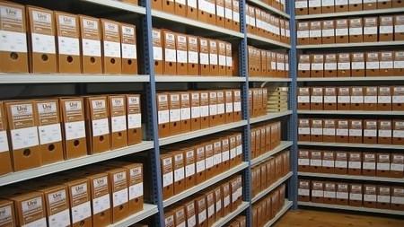 La importancia de mantener correctamente todo el historial de la empresa