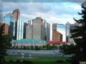 Una ciudad poco conocida: Calgary