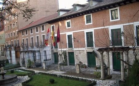 Visita gratis el Museo Casa de Cervantes de Valladolid los jueves por la tarde