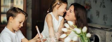 La paciencia se entrena: cómo conseguir ser más paciente con tus hijos