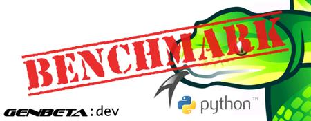 Multiprocesamiento en Python: Benchmarking