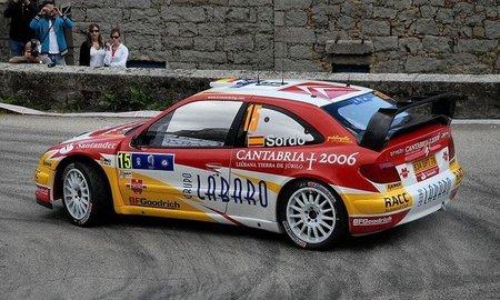 Dani Sordo estará en el Tour de Corse con un Mini SPC