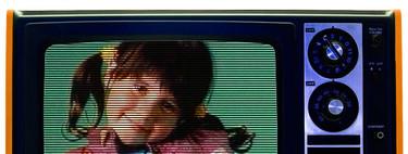 'Punk Brewster', Nostalgia TV