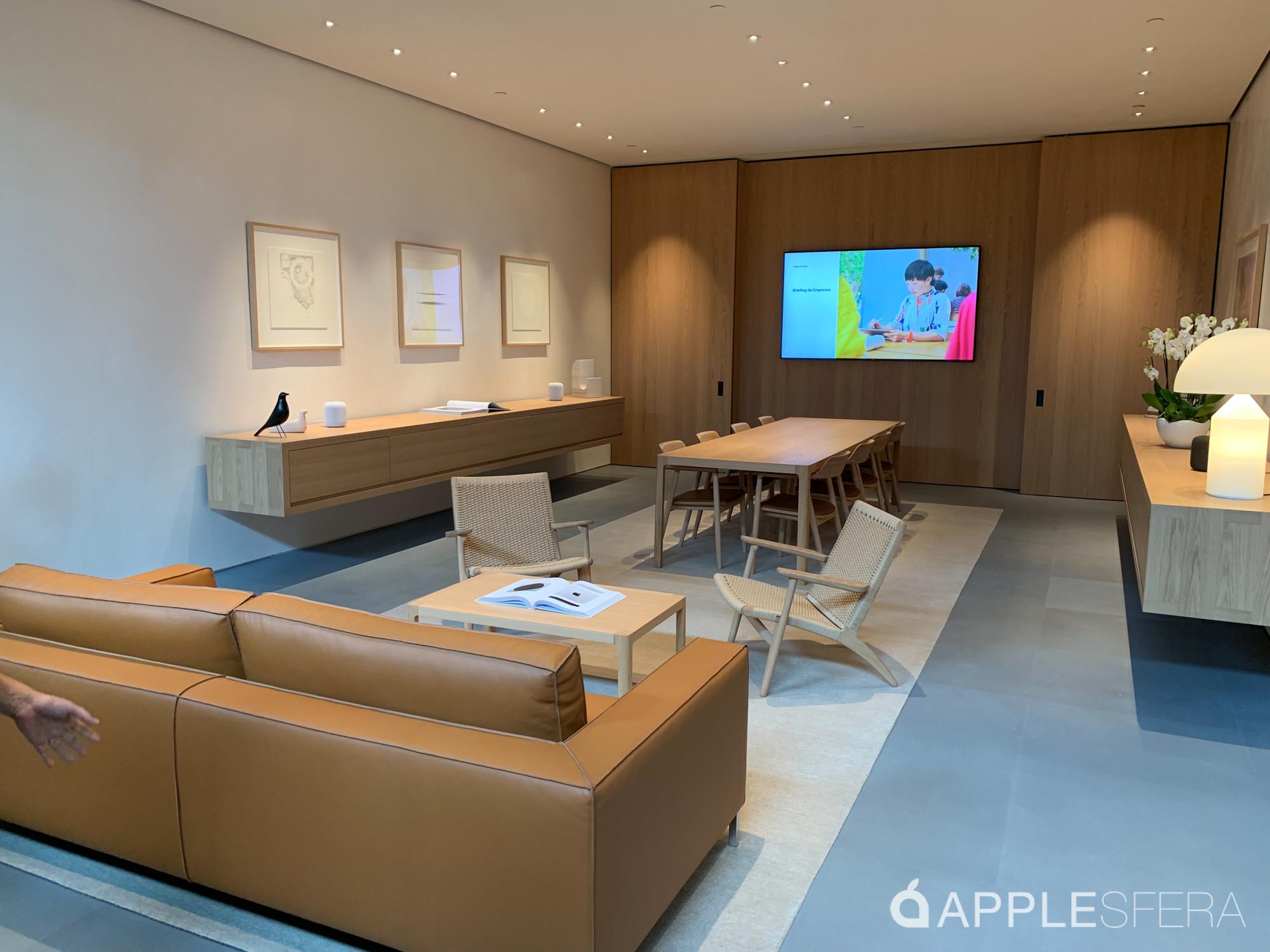 Foto de Apple Store Passeig de Gràcia (8/28)