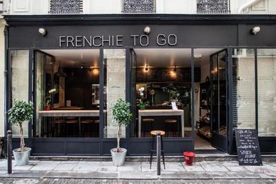 Las nuevas direcciones parisinas que nos harán adorar el otoño y el brunch