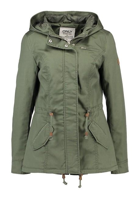 30% de descuento en la chaqueta de entretiempo Only Onlew Lorca Spring Jacket: se queda en 34,95 euros en Zalando