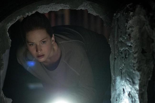 Mother Aronofsky Jennifer Lawrence