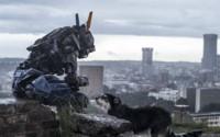 Taquilla española | Chappie pierde el norte