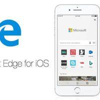 Microsoft Edge para iOS incluirá funcionalidad nativa para bloquear anuncios