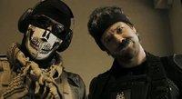 'Modern War Gear Solid', un corto que es un alucinante crossover