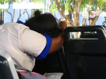 Dormir poco aumenta la probabilidad de confesar una mentira