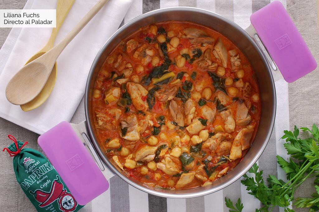 Así puedes preparar platos de cuchara más sanos y 17 recetas para ponerlo en práctica